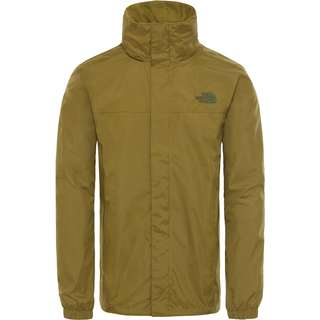 The North Face Resolve 2 Regenjacke Herren FIR GREEN