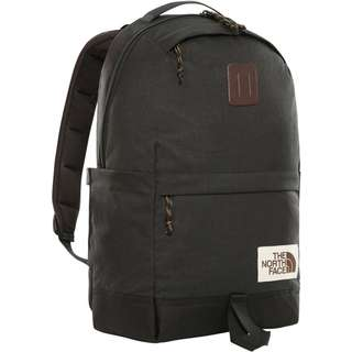 The North Face Rucksack DAYPACK Daypack black heather