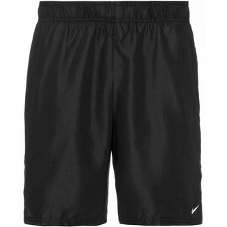 Nike Badeshorts Herren black