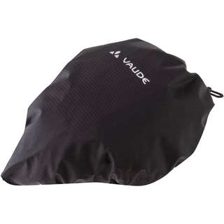 VAUDE Raincover for Saddles Regenhülle black