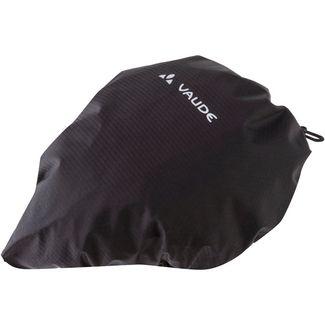 VAUDE Raincover for Saddles Fahrradtasche black