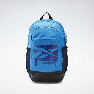 Reebok Rucksack Training Backpack Daypack Kinder Blau