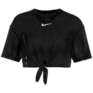 Nike Indio T-Shirt Damen schwarz