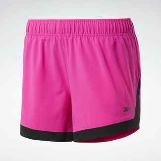 Reebok Epic Lightweight Shorts Funktionsshorts Damen Rosa
