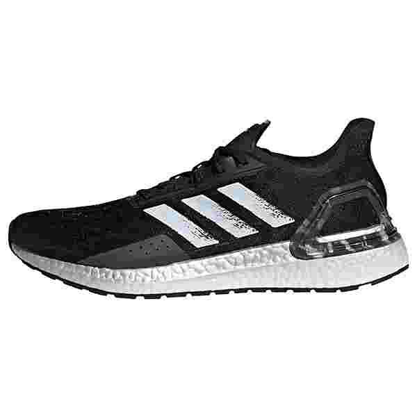 adidas Ultraboost PB Schuh Laufschuhe Herren Core Black / Cloud White / Signal Coral