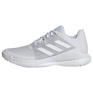 adidas Crazyflight Schuh Fitnessschuhe Damen Cloud White / Cloud White / Cloud White
