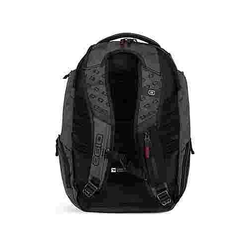 OGIO Rucksack LEGACY RENEGADE Daypack Black Pindot