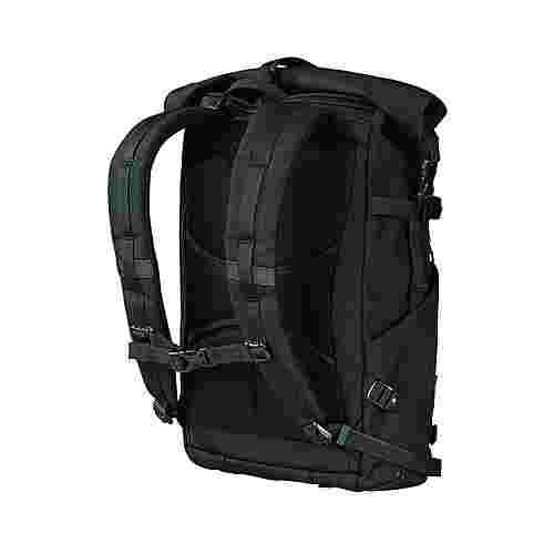 OGIO Rucksack ALPHA CONVOY 525 ROLLTOP Daypack Black