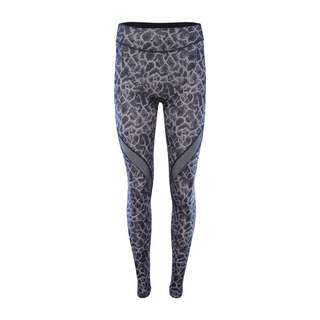 Shock Absorber Active Leggings Damen asphalt print