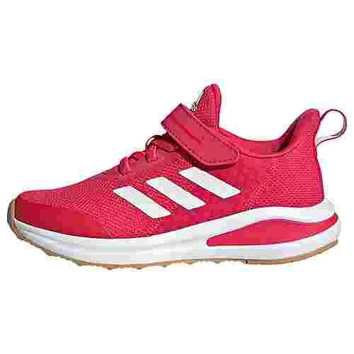 adidas FortaRun 2020 Laufschuh Laufschuhe Kinder Power Pink / Cloud White / Power Pink