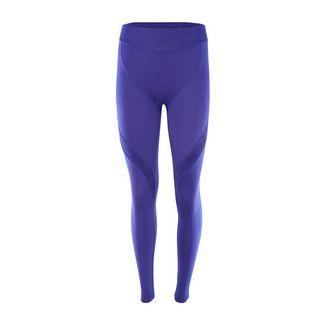 Shock Absorber Active Leggings Damen lila