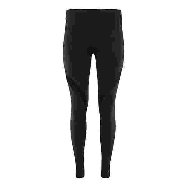 Shock Absorber Active Leggings Damen schwarz