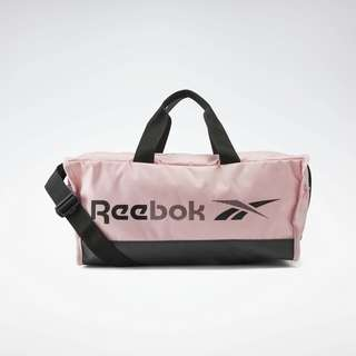 Reebok Training Essentials Grip Bag Small Sporttasche Herren Rosa