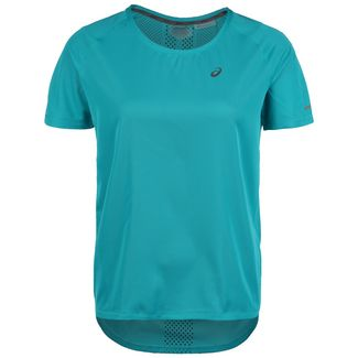 ASICS Ventilate Laufshirt Damen blau
