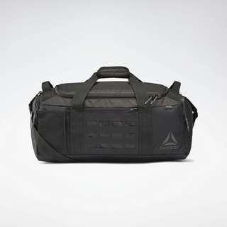 Reebok Training Grip Duffel Bag Sporttasche Herren Schwarz