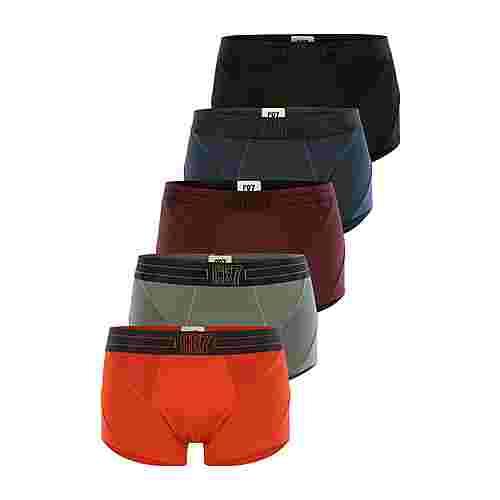 CR7 Cristiano Ronaldo CR7 Underwear Boxer Herren Multi Mix