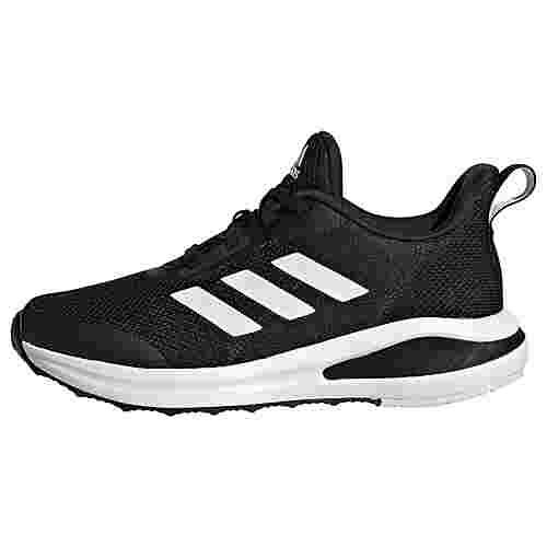 adidas FortaRun 2020 Laufschuh Laufschuhe Kinder Core Black / Core Black / Cloud White
