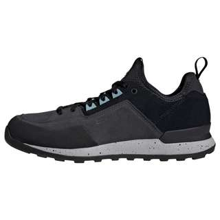 adidas Five Tennie Schuh Kletterschuhe Damen Carbon / Core Black / Ash Grey