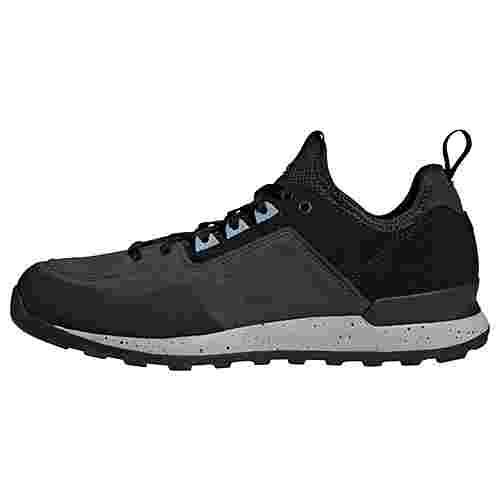 adidas Five Tennie Schuh Kletterschuhe Damen Carbon / Core Black / Ash Grey