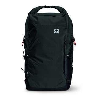 OGIO Rucksack FUSE 25 ROLLTOP Daypack Black