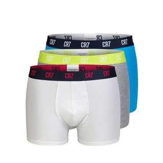 CR7 Cristiano Ronaldo CR7 Underwear Boxer Herren mehrfarbig