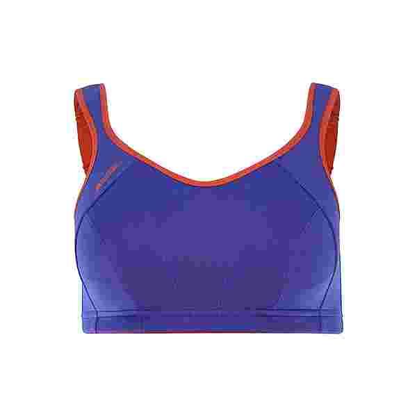 Shock Absorber Multi Sport BH Damen waterfall purple