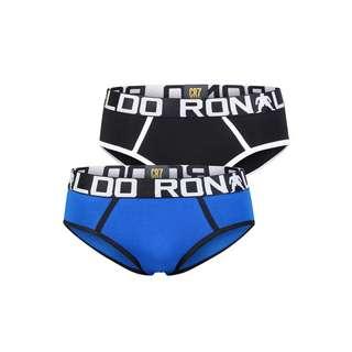 CR7 Cristiano Ronaldo CR7 Underwear Boxer Herren Navy/Blau