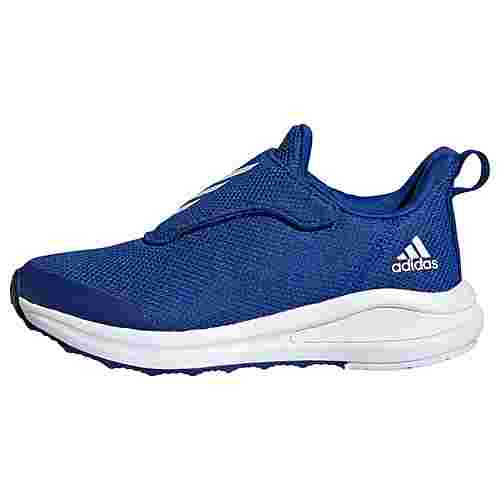 adidas FortaRun AC Schuh Laufschuhe Kinder Royal Blue / Cloud White / Royal Blue
