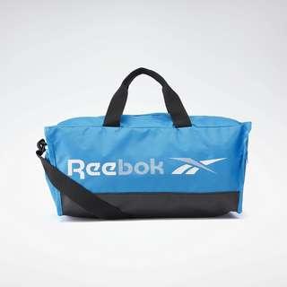 Reebok Training Essentials Grip Bag Small Sporttasche Herren Blau