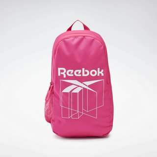 Reebok Rucksack Foundation Backpack Daypack Kinder Rosa