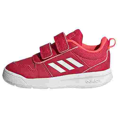 adidas Tensaurus Schuh Laufschuhe Kinder Power Pink / Cloud White / Signal Pink