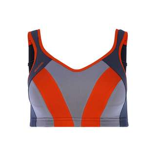 Shock Absorber Multi Sport BH Damen grau-grenadine
