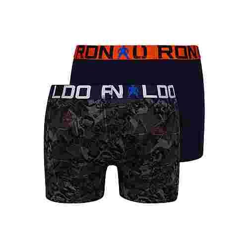 CR7 Cristiano Ronaldo CR7 Underwear Boxer Herren All-Over Print