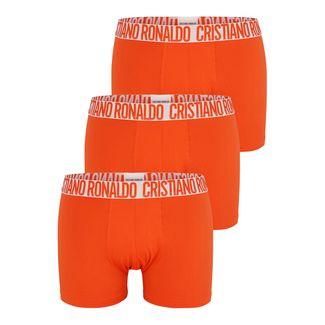 CR7 Cristiano Ronaldo CR7 Underwear Boxer Herren Rot