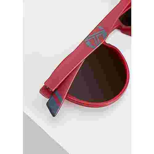 SERGIO TACCHINI Eyewear Fashion white Sonnenbrille red