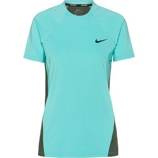 Nike Surf Shirt Damen aurora green