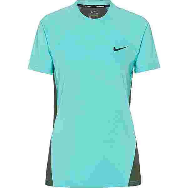 Nike Surf Shirt Damen aurora green