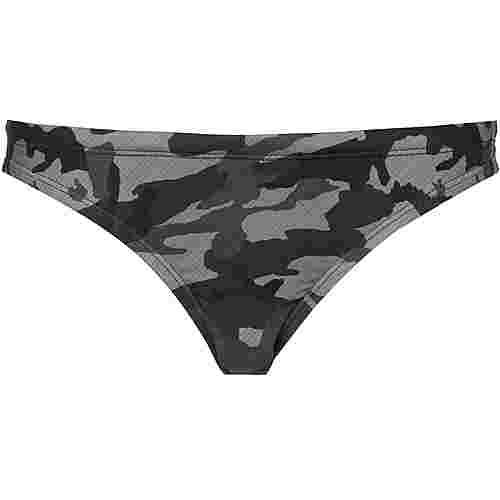 Nike Bikini Hose Damen black