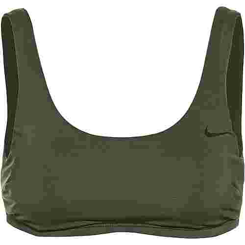 Nike Bikini Oberteil Damen galactic jade