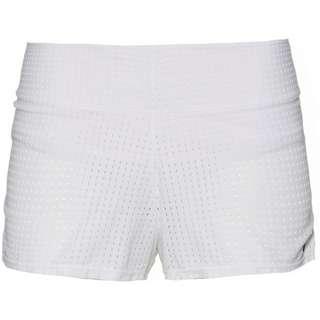 Nike Badeshorts Damen white