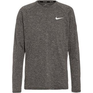 Nike Surf Shirt Herren black