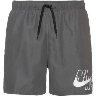 Nike Badeshorts Herren iron grey