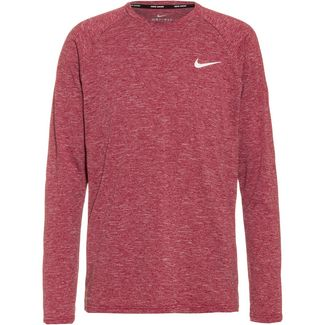 Nike Surf Shirt Herren noble red