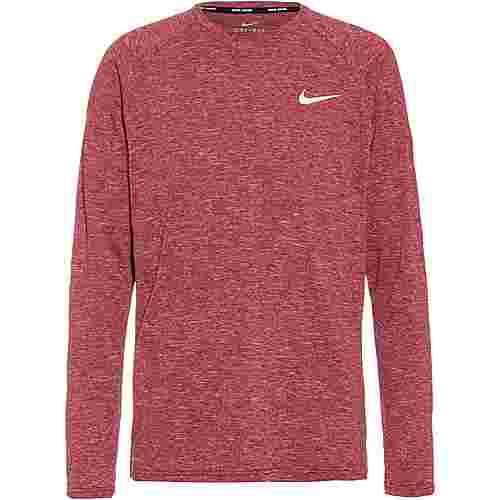 Nike Surf Shirt Herren noble red