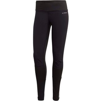 adidas Agravic Tights Damen black