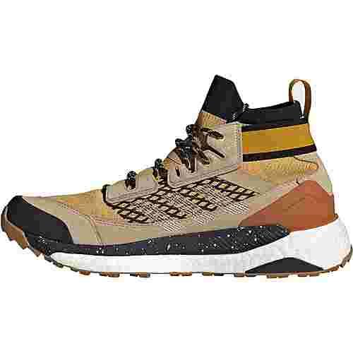 adidas Free Hiker B Wanderschuhe Herren legacy gold