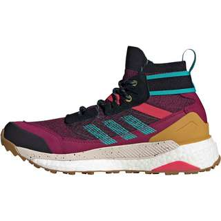 adidas Free Hiker B Wanderschuhe Damen power berry