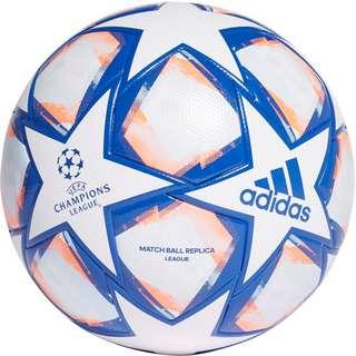 adidas Finale 20 League Fußball white