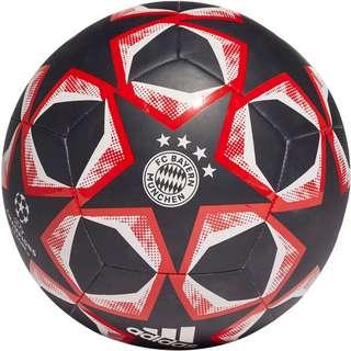 adidas FC Bayern Fußball white