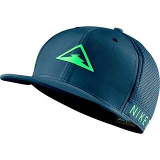 Nike Dry Pro Cap Cap Herren valerian blue-poison green